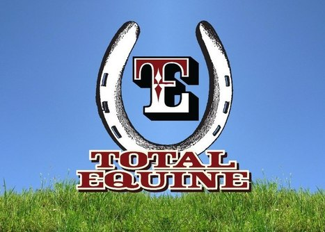 Total Equine: A Complete & Consistent Feed for All Classes of Equines | Today's Horse Sense | Scoop.it