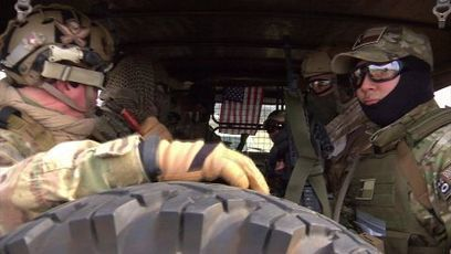 Local Soldiers Returning Home Find Healing at Airsoft Field - KCEN-TV | Walker Wargame | Scoop.it