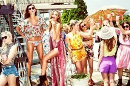 Top 10 womens - New In | Fashion Blog | Fashionizm, Culture, Travel | Scoop.it
