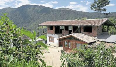 Ecuador: El pueblo que recuperó su bosque   llaquelis manzano   Scoop.it
