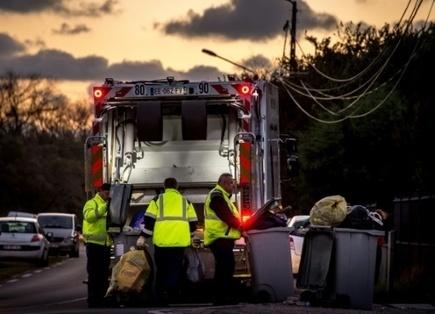 Payer l'enlèvement des ordures selon la quantité est efficace - Magazine GoodPlanet Info | Sport21.fr | Scoop.it