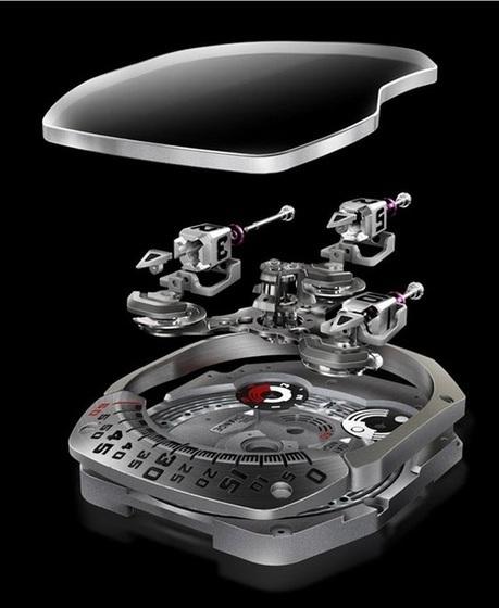 Ceasul ceasurilor elvetiene | Tehnologie | Scoop.it