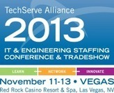 My Six Takeaways from the 2013 TechServe Alliance Conference - NewVector Group | Maurice Fuller - NewVector Group | Scoop.it