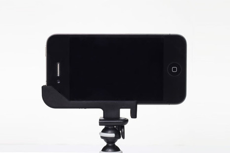 Studio Neat — GLIF   iPhone Videography   Scoop.it