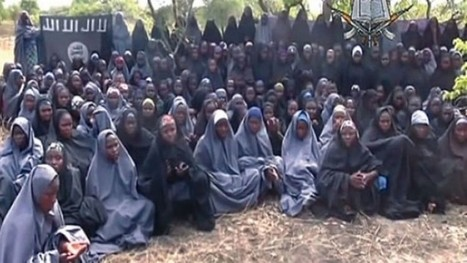 Boko Haram: kidnapped schoolgirls 'forced to become militants' - The Week UK | Kidnapping | Scoop.it
