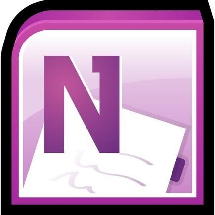 Microsoft OneNote - Vale a pena explorar todos os recursos desta grande ferramenta  com os seus alunos | Emerging Education Technologies | Tablets na educação | Scoop.it