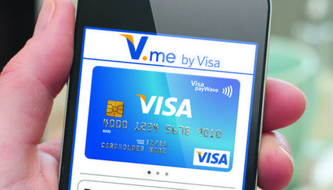 Visa's digital wallet to arrive in Australia before Christmas shopping rush | Technology Futures | Scoop.it