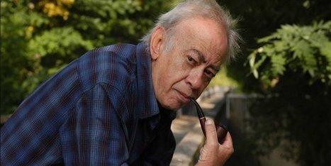 Vassilis Alexakis, lauréat du Prix de la langue française | Culturebox | BiblioLivre | Scoop.it