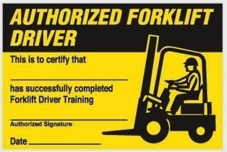 Fully Funded Warehousing and Forklift Course in Laverton | So it's come to this | Scoop.it