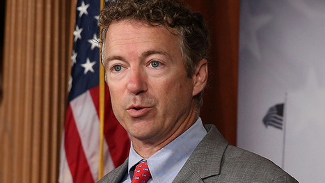 Rand Paul slams Obama's plans for military involvement in Syria | Saif al Islam | Scoop.it