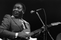 100 Years After His Birth, Muddy Waters Still Looms Large | WNMC Music | Scoop.it