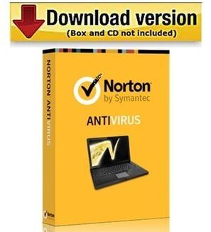 Norton Antivirus 2013 - 1 Year (Download) | Special Software | Scoop.it
