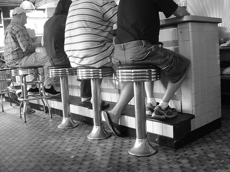 "Restaurant's ""Butts in Seats"" Fallacy 