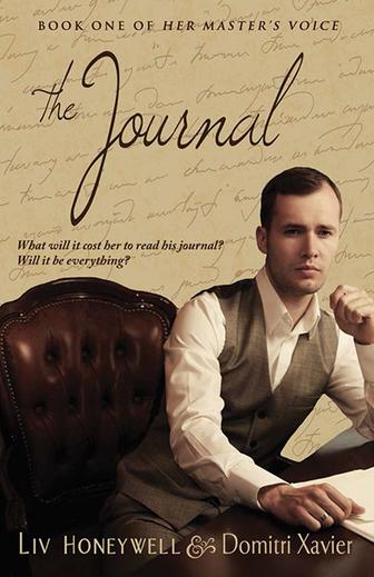 Tara Finnegan Romance: The Journal (Her Master's Voice) by Liv Honeywell and Domitri Xavier | erotica | Scoop.it