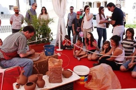 Feria Internacional de Artesanía en Extremadura #FERinARTE en Trujillo | IberoVINAC | Scoop.it