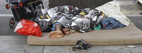 Un enfant sur cinq vit sous le seuil de pauvreté en France | Bons plans et réflexions diverses | Scoop.it