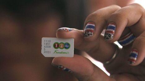 Adiós a la tarjeta SIM: qué es la nueva eSIM y qué significará su llegada. Noticias de Tecnología | I didn't know it was impossible.. and I did it :-) - No sabia que era imposible.. y lo hice :-) | Scoop.it