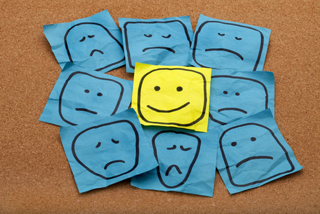 The 10 Essential Habits of Positive People | Holistic Management | Scoop.it