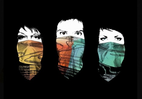 """The Smiths and The Cranberries supergroup D.A.R.K. share new song """"Loosen the Noose"""" — listen   SongsSmiths   Scoop.it"""