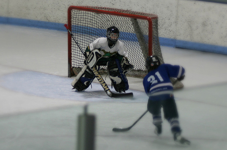 Youth hockey without giving up your life - MinnPost.com (blog)   Hockey   Scoop.it