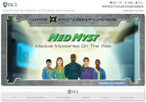 WEB ADVENTURES: FOR STUDENTS — Explore Science and Medicine - One Game At A Time | Immunology for University Students | Scoop.it