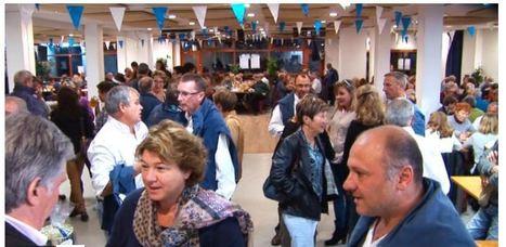 Andernos, ambiance bavaroise à la 20ème fête de la bière ! | Tourisme sur le Bassin d'Arcachon | Scoop.it