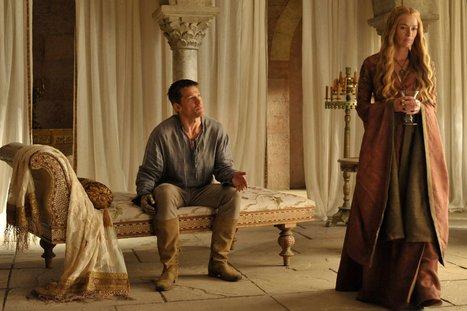 Game of Thrones' WTF Sex Scene - Daily Beast | Best Babies Laughing Video | Scoop.it
