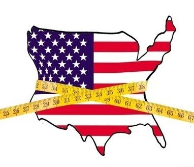 Obésité américaine - Blog CorpoMax   Blog CorpoMax   Scoop.it