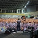 Photos from the road : Cape Town, January 29 - Bruce Springsteen Official Site   Bruce Springsteen   Scoop.it