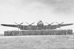 WWII veterans funded to go to London for Bomber Command memorial opening | 460 Squadron - Bomber Command: 1942-45 | Scoop.it