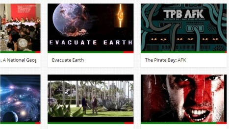 Zero Dollar Movies Finds Free Films on YouTube - Lifehacker | Collaborative Film Making | Scoop.it