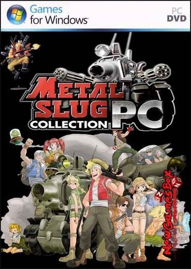 Metal Slug PC Collection PC Game Free Download Full Version | Full Version PC Games Free Download | Scoop.it