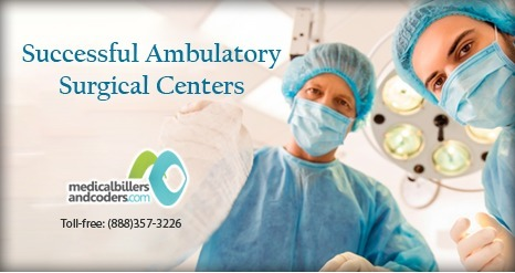 Successful Ambulatory Surgical Centers Billing | Medical Billing And Coding Services | Scoop.it