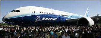 Boeing Company (BA) News - The New York Times   U.S. Brands   Scoop.it