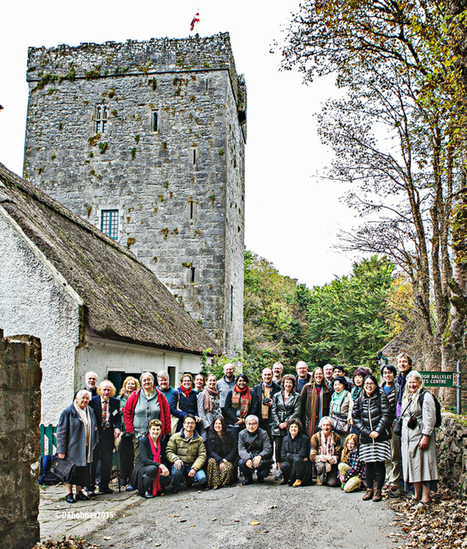 International Yeats Society comes to Thoor | The Irish Literary Times | Scoop.it