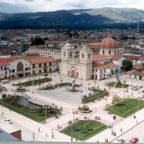 Huancayo será la ciudad más moderna del centro del país - Terra Perú | Turismo Perú | Scoop.it