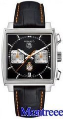 TAG Heuer Monaco Calibre 12 Automatique chronographe 39mm [CAW211K.FC6311] | AAA replica  watches from china | Scoop.it