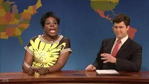 Comedian Leslie Jones joins 'Saturday Night Live' - Movie Balla | Daily News About Movies | Scoop.it