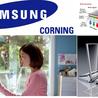 Corning Glass® | The Smart Glass.