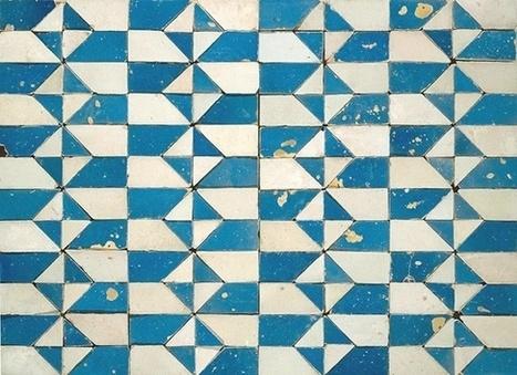 Simetria e Transformações Geométrica | MatNet | Scoop.it