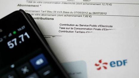 Gaz, électricité: les factures vont grimper cet hiver | Utilities Retail Press Review | Scoop.it