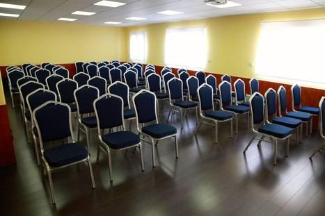 hotel center brest - Location de salles de conférence | Séminaires à Brest | Scoop.it