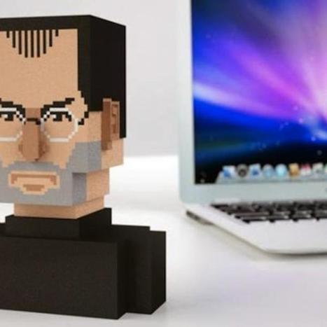14 Incredible 3D Printing Creations | Future of Printing (3D) | Scoop.it
