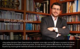Entrevista a José Luis Sahuquillo | Wawancara (Open Government) | Diálogos sobre Gobierno Abierto | Scoop.it
