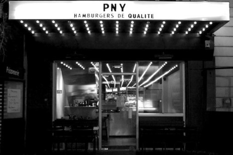 Paris New York | Startups&Entrepreneuriat | Scoop.it