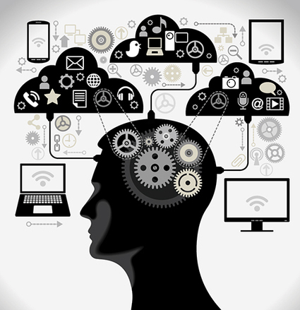 Multitasking: a state of continuous partial attention — iKeepSafe | Technolicious | Scoop.it