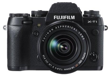 Fujifilm Finepix X-T1 Compact System Camera Review ~ WRB Digital Camera Reviews   Compact System Cameras   Scoop.it