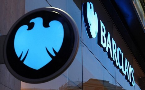 Barclays misled shareholders on investment: Panorama - Telegraph | IMC | Scoop.it