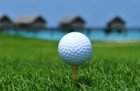 Ne va-t-on pas trop loin ? Les Maldives inaugurent le premier golf à neuf trous de l'archipel le 27 mars | Nouvelles du golf | Scoop.it