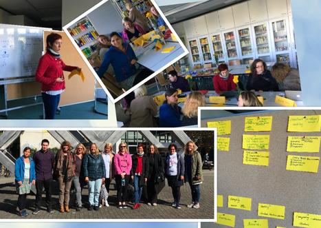 GREIP Members attend Erasmus+ Project Kick-Off Meeting | GREIP Grup de Recerca en Ensenyament i Interacció Plurilingües | Scoop.it